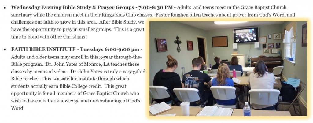 Study online teen bible