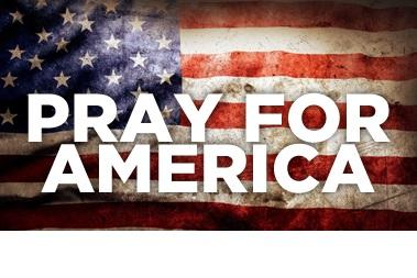 AMERICA-PRAY
