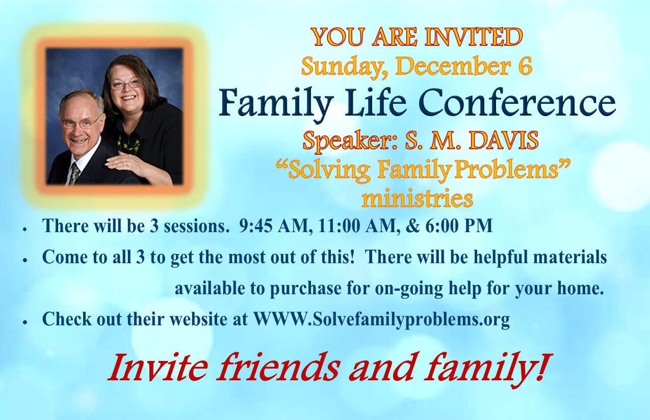 FLYER-FAMILY-LIFE-CONFERENCE