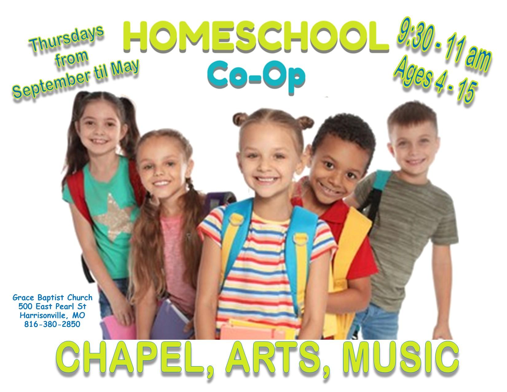 homeschool-co-op-flyer